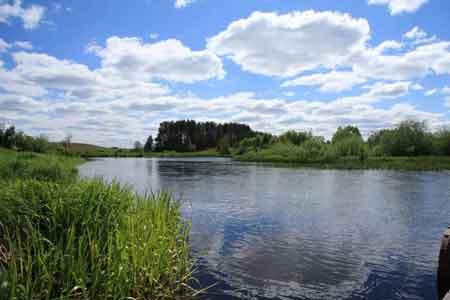 Мост через реку Рапля в Любытинском районе обойдётся в 55 млн рублей