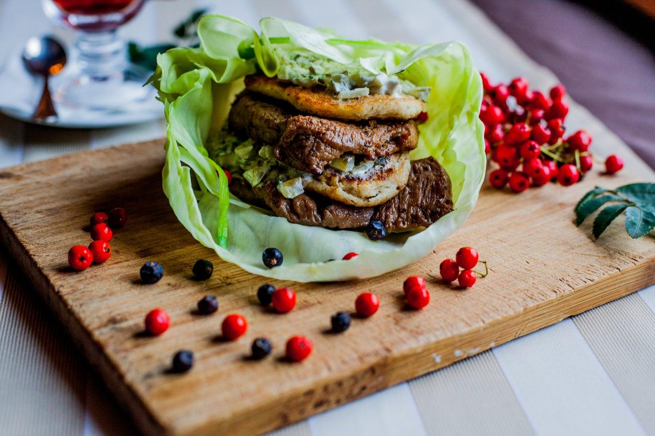 Новгородцы могут выбрать лучшее местное блюдо в рамках «Гурмэ-фестиваля»