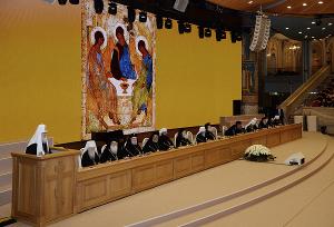 Сергей Митин примет участие в праздничном вечере, посвященном 70-летию Патриарха Кирилла