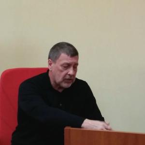 Сергей Маркелов: «Позиция депутатов городской думы понятна и объяснима»