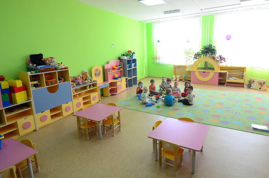 В Новгородской области проходит мониторинг состояния всех детских садов