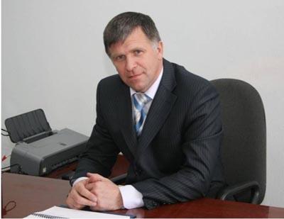 Александр Лыжов переизбран на должность главы Волотовского района