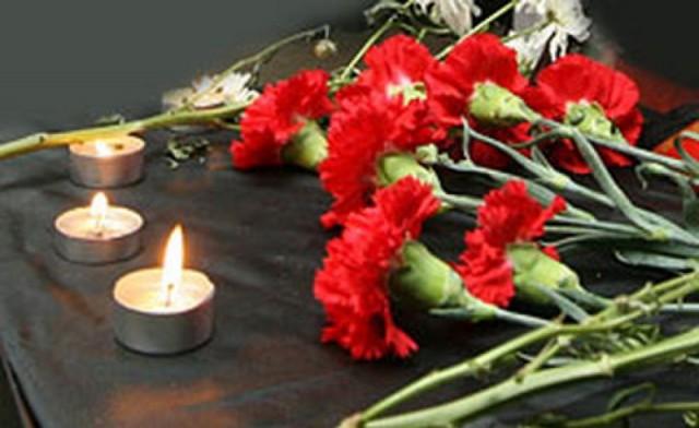 Сергей Митин выразил соболезнования родным погибших в авиакатастрофе над Чёрным морем
