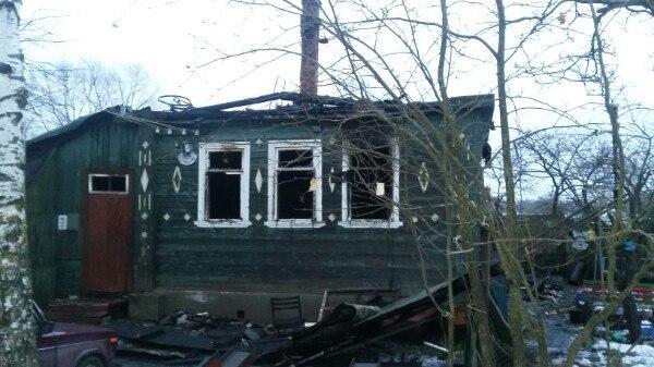 У парапланериста из Старой Руссы сгорело всё имущество. Открыт сбор средств