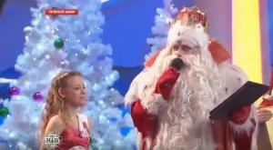 Юлия Колосова из Валдая, спасшая троих детей из горящего дома, награждена медалью МЧС в прямом телеэфире