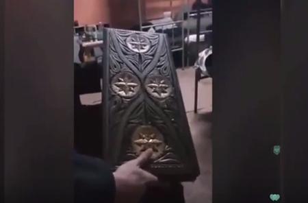 Новгородский УФСИН проверяет факт трансляции в «Перископе» из колонии
