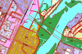 Вопрос зонирования в Северном микрорайоне повторно вынесен на обсуждение в комиссию по землепользованию и застройке