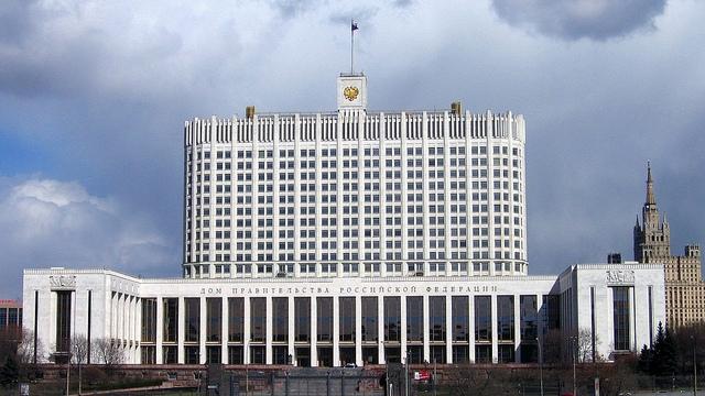 Сергей Митин встретился с премьер-министром Дмитрием Медведевым