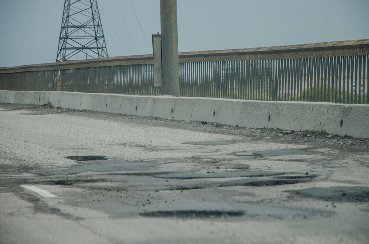 Область поможет городу с ремонтом Колмовского моста