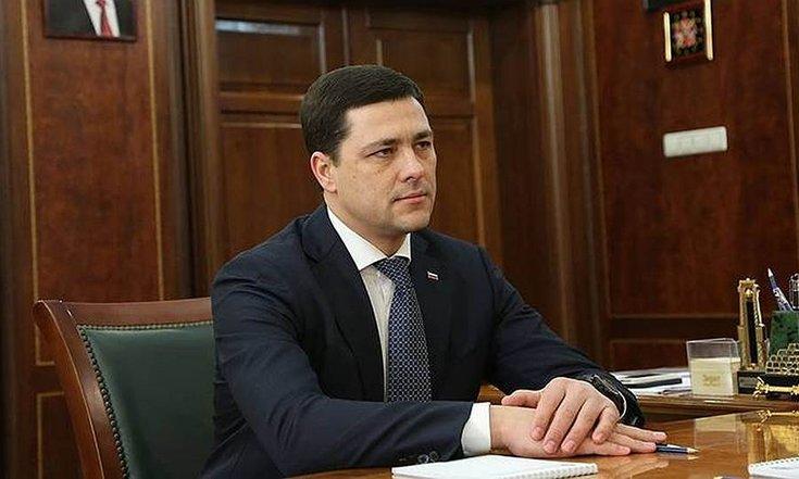В Псковской области будет другой губернатор