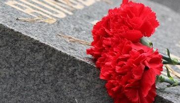 13 октября: у демянской Хортицы захоронят останки советских воинов