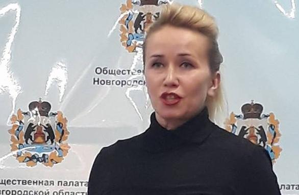 В Общественную палату Новгородской области вошел автор «53 новостей»
