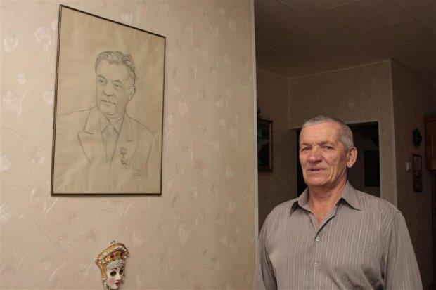Сын Якова Павлова рассказал о быте Героя СССР