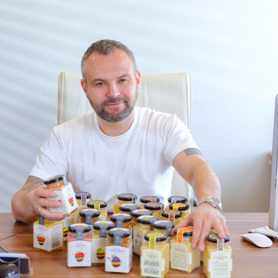 Антон Георгиев: от администраций некоторых районов Новгородской области толку, как от козла молока