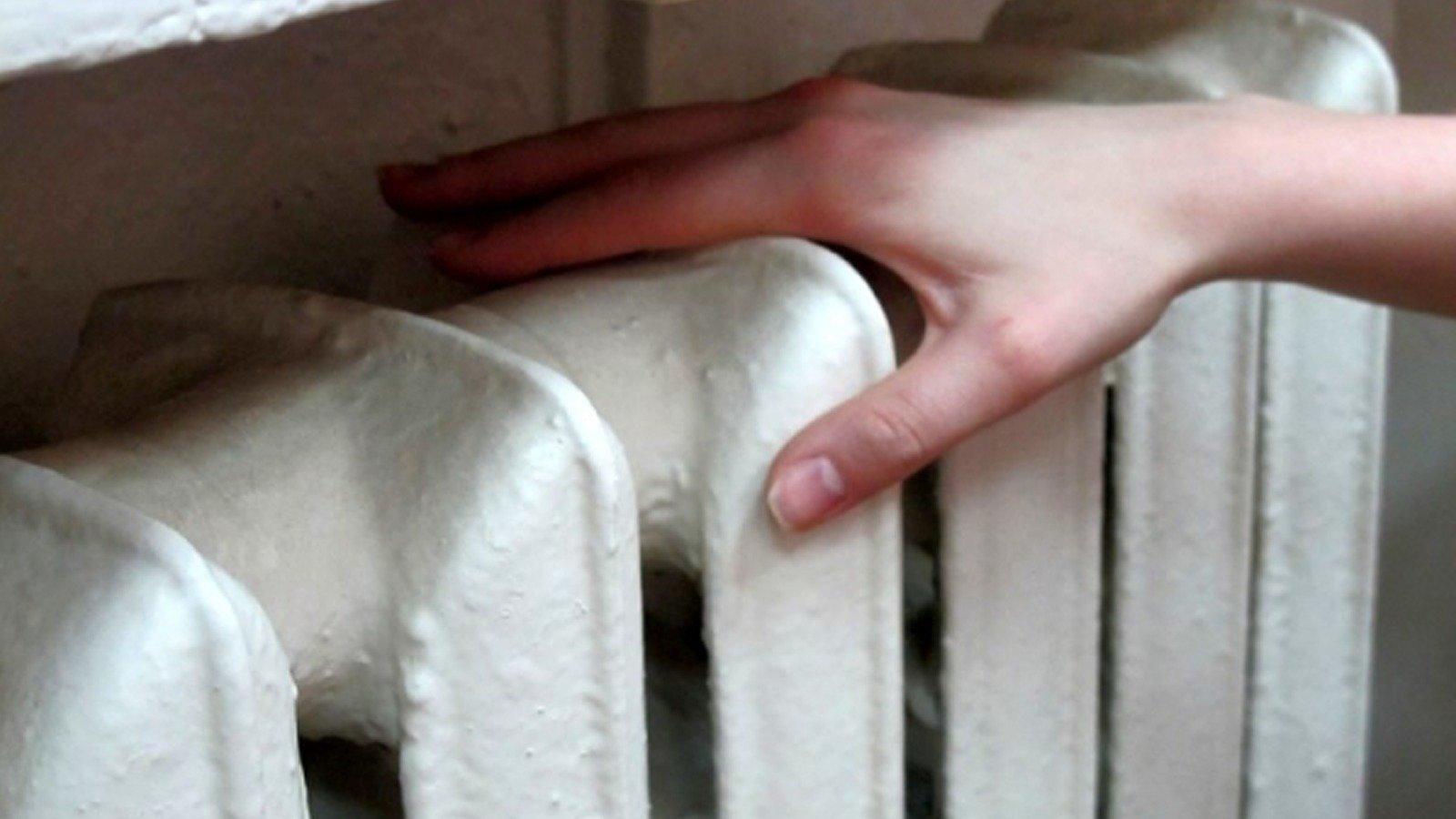 3,2 тыс. жителей Боровичей остались без отопления