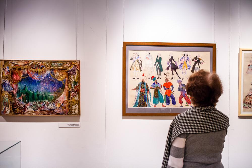 Новгородский музей расскажет о будущих выставках в программе НТ «Соседи»