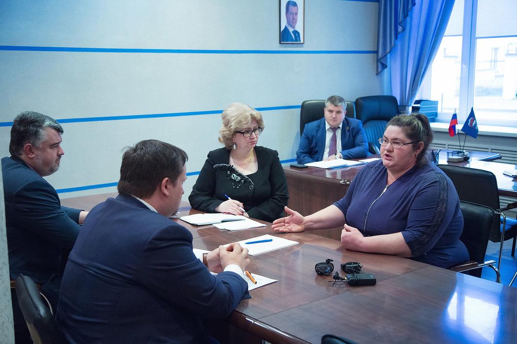 Андрей Никитин потребовал изменить отношение к претендентам на гранты