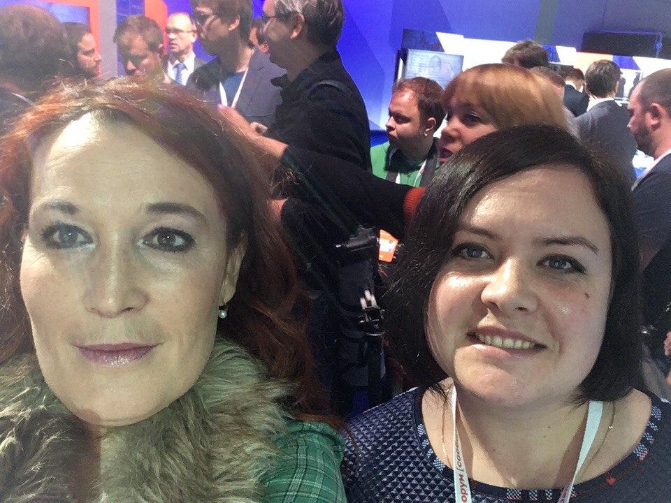 Татьяна Чернева и Наташа Тихонова расскажут в программе НТ «Соседи» о Владимире Путине