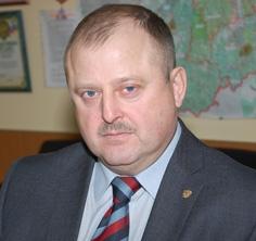 Губернатор назвал куратора Марёвского района