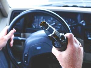 В Новгородской области за сутки задержали 10 нетрезвых водителей