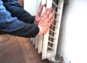 В Валдае вновь жалуются на отсутствие отопления