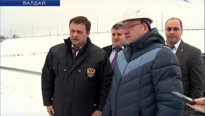 Для губернатора Андрея Никитина ввели униформу?