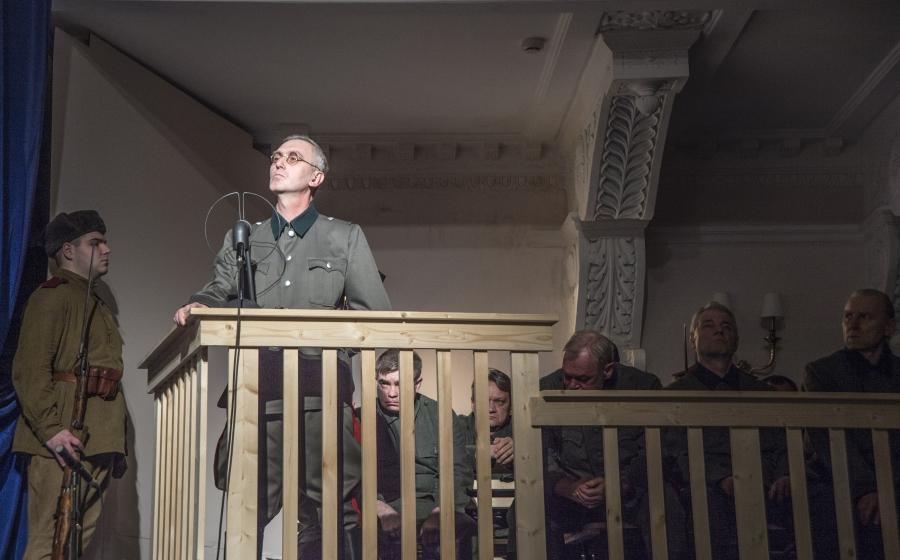 Новгородский активист не может быть привлечен к ответственности за оправдание нацизма