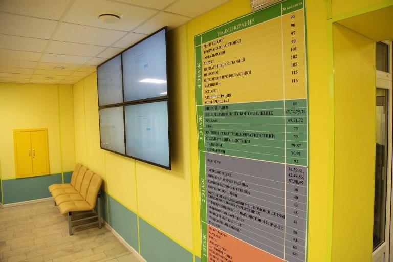 Президент РФ привел в пример практику «Бережливой поликлиники»