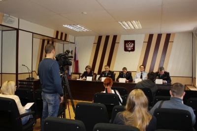В новгородской полиции рассказали об электронных госуслугах