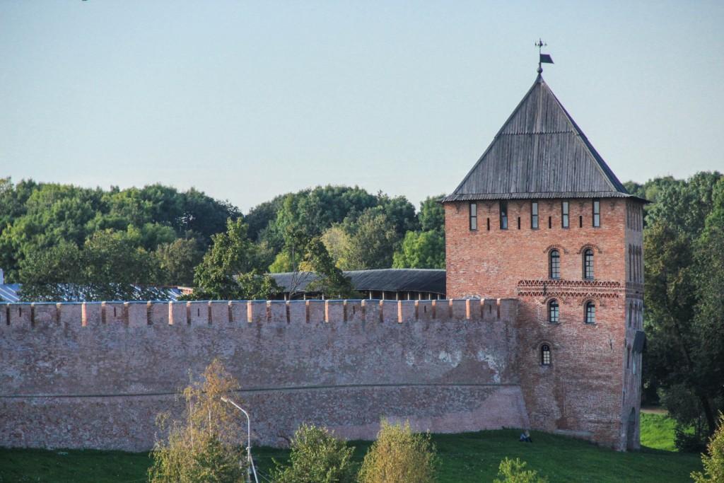Новгородская область оказалась в числе регионов-лидеров по развитию туризма
