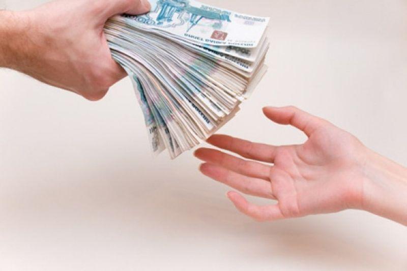 Сотрудник ООО «Оверхаус» похитил у банка 5 млн рублей