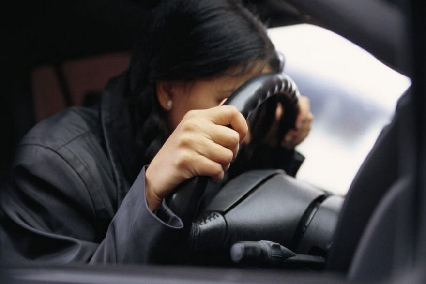 В Великом Новгороде задержаны два водителя «под кайфом»