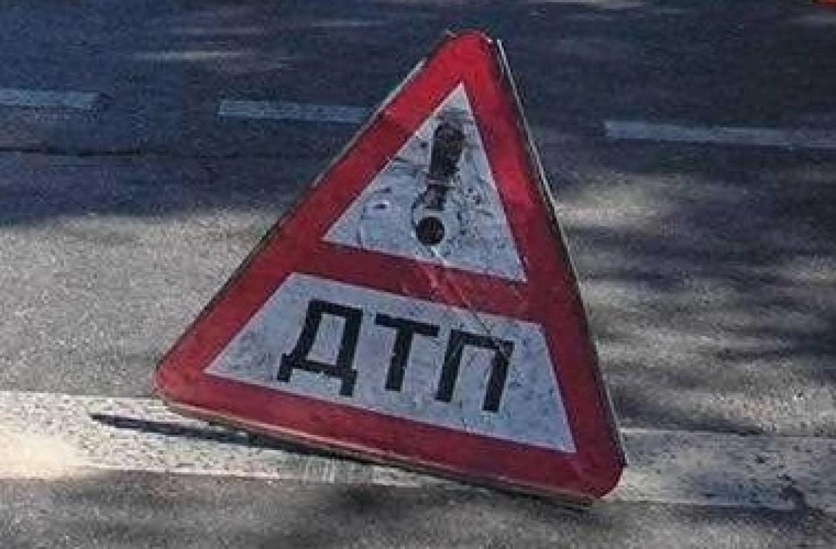 Мужчина пострадал в ДТП в Валдайском районе
