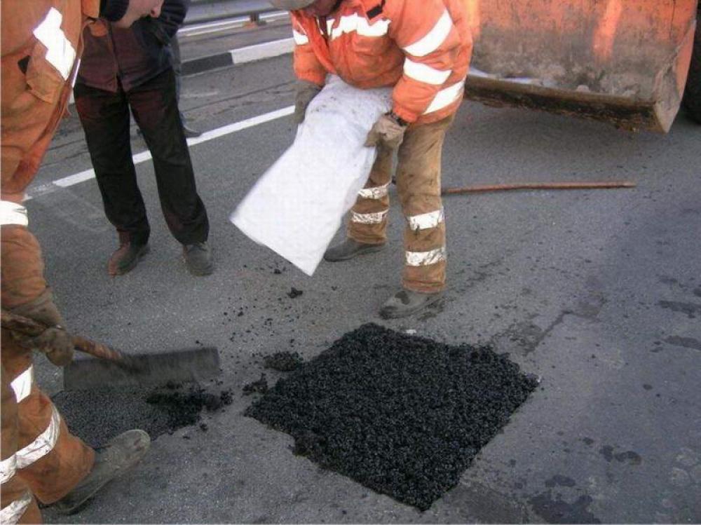 Содержанием дорог в Великом Новгороде снова займётся «СМУ-57»