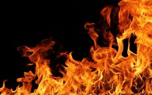 В Валдайском районе погиб водитель «Фольксвагена», загоревшегося после ДТП