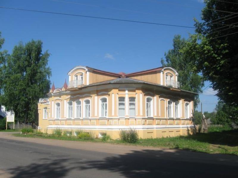 В Демянский район будут привлекать туристов, посещающих Старую Руссу