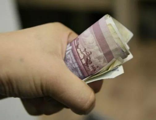 Бывший сотрудник исправительной колонии в Панковке осужден за мелкое взяточничество