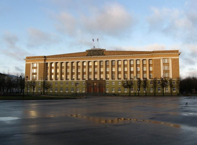 Сформирован новый состав правительства Новгородской области