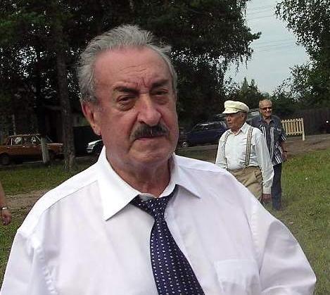 На 90-м году жизни скончался почётный гражданин Великого Новгорода Исаак Слуцкер