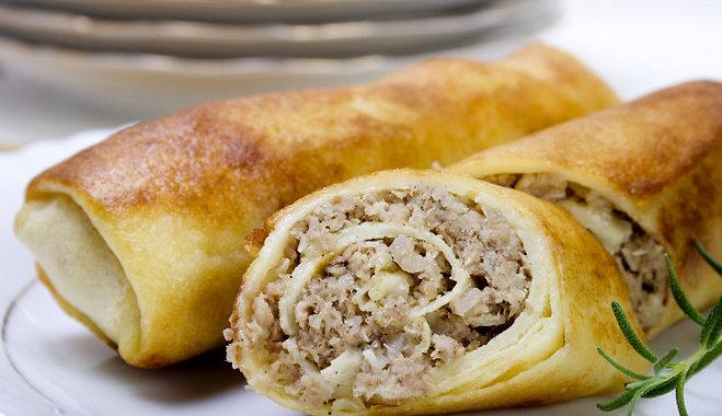«Общественный контроль» обнаружил в боровичских блинчиках с мясом «секретно» добавленную свинину