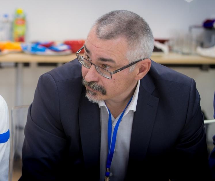 Сергей Сорокин назначен вице-губернатором Новгородской области