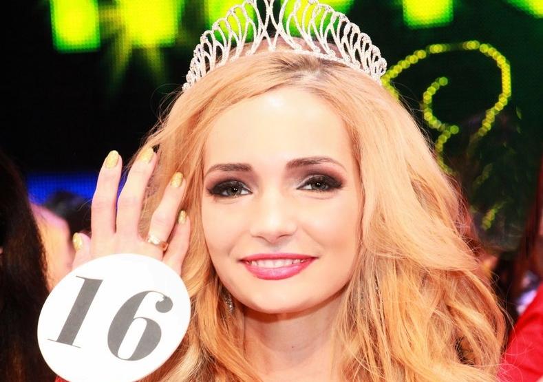 Победительницей конкурса «Миссис Великий Новгород» стала Юлия Пепелова