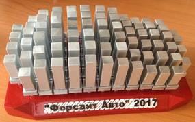 Аспирант НовГУ победил во всероссийском конкурсе для молодых специалистов автомобильной отрасли