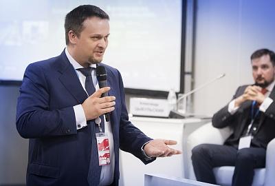 Андрей Никитин подвел итоги работы на Российском инвестиционном форуме в Сочи