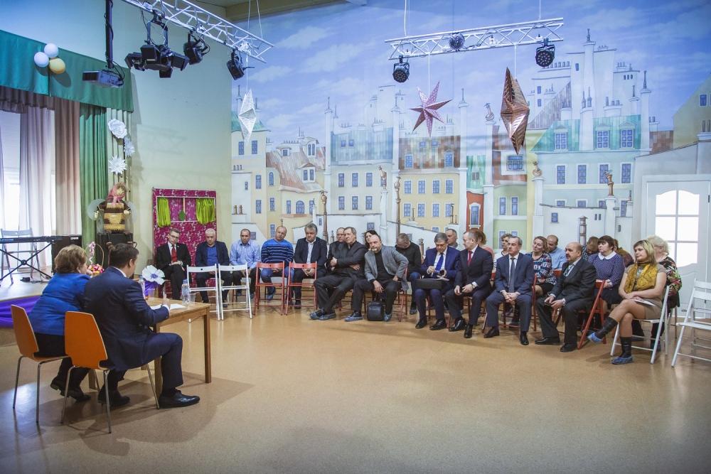 Участники стратегических сессий сформируют планы развития районов в Новгородской области