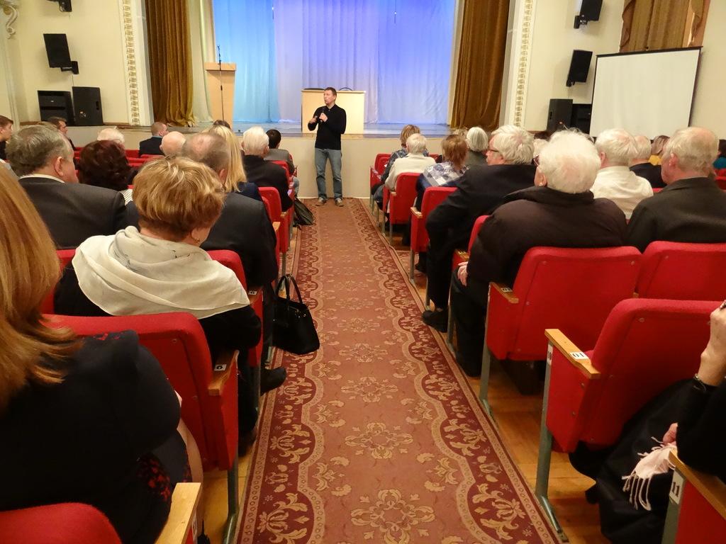 В Боровичах работает группа модераторов Агентства Стратегических Инициатив