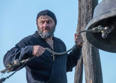Первые деньги из фонда Михаила Пореченкова на восстановление храма в новгородской деревне потратят на консервацию здания