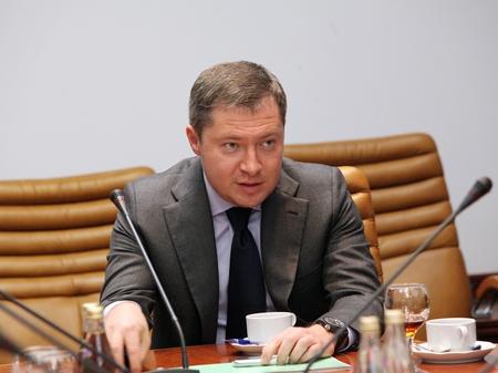 В Италии арестован экс-сенатор от Новгородской области