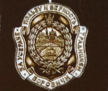 Боровичане учреждают памятный знак «За верность историческим традициям и усердие»