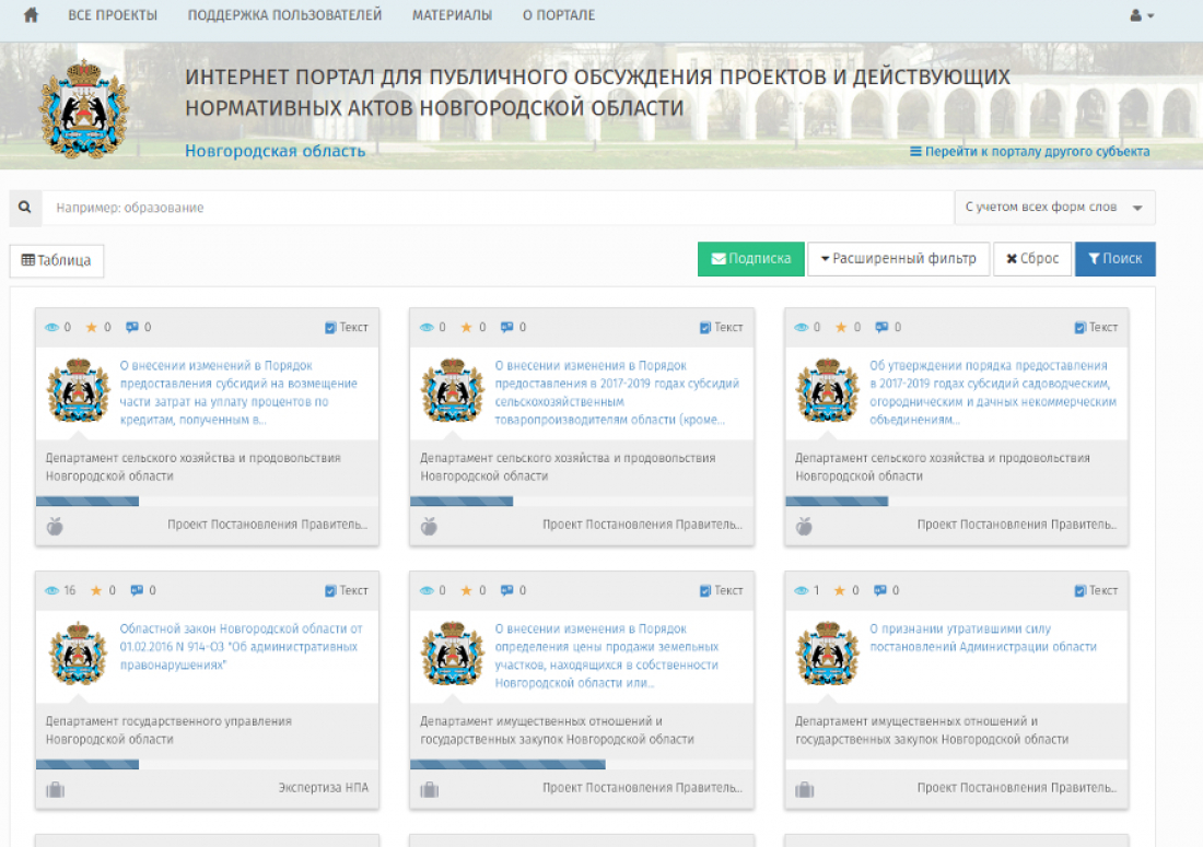 После обращения новгородских предпринимателей будет изменён закон, мешающий их работе